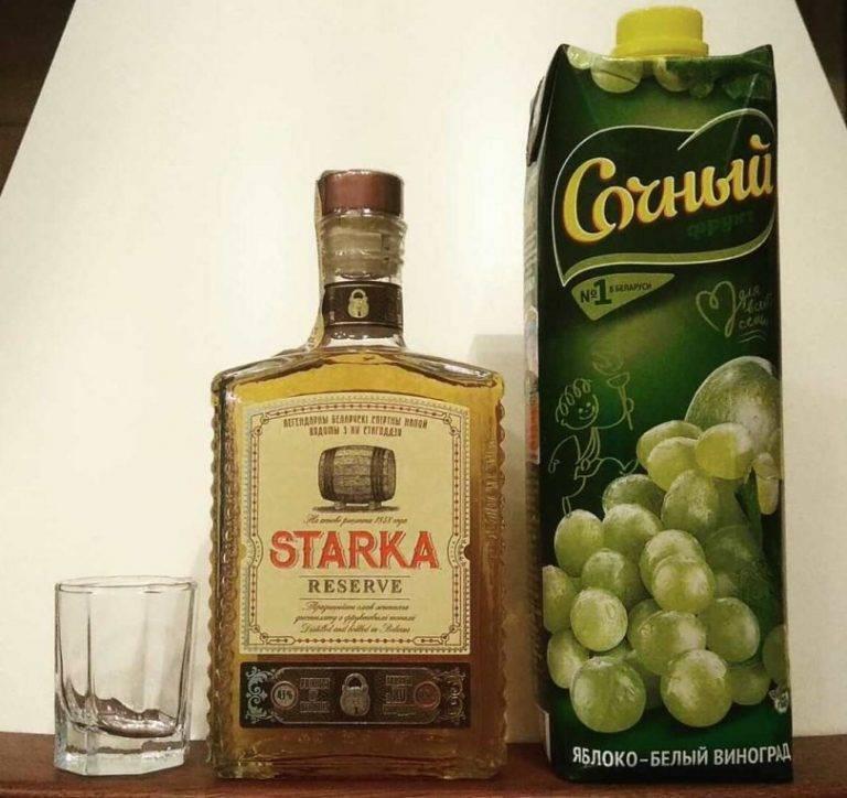 Водка старка в домашних условиях ⛳️ алко профи