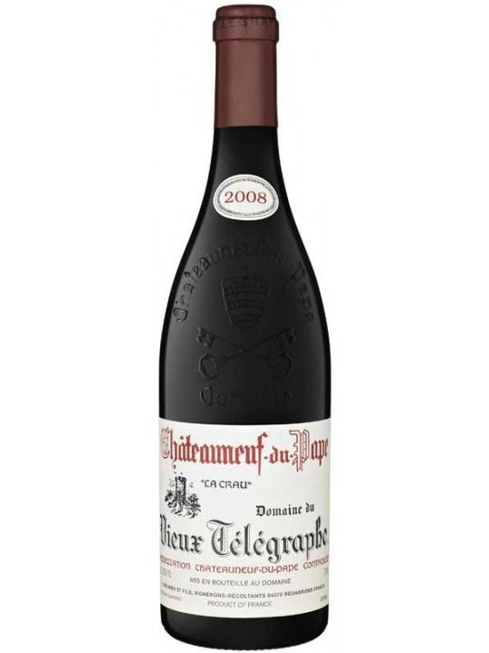 Chateauneuf-du-pape wine