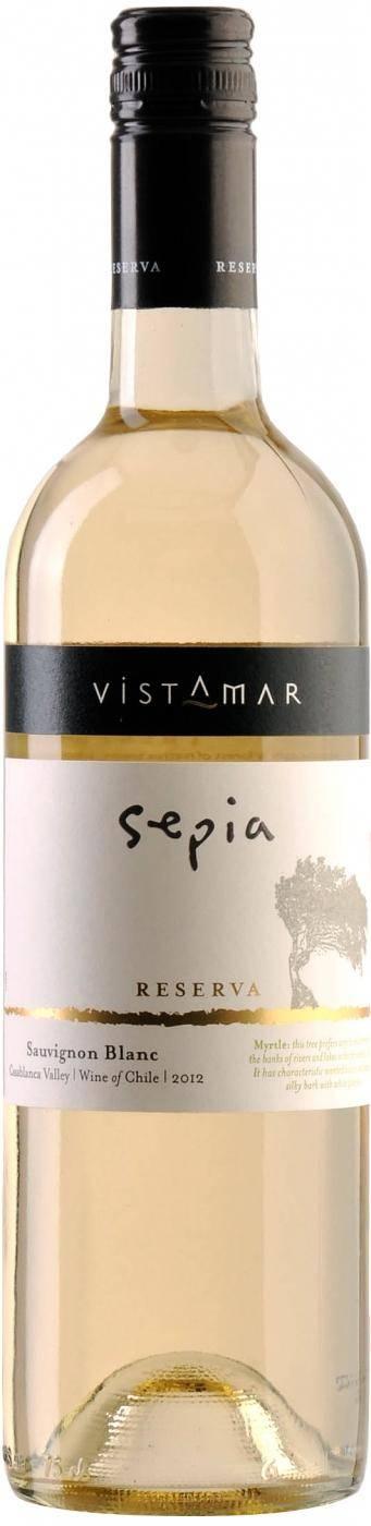 Обзор чилийского вина