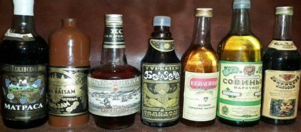 Как пить алкогольный бальзам правильно: лечебный настой на травах - здоровье