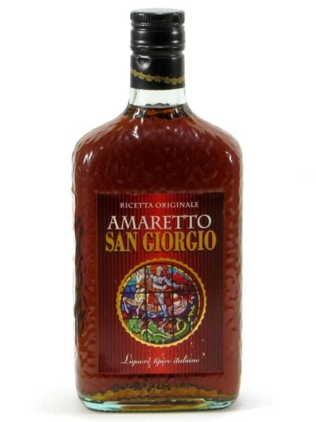 Ликер amaretto (амаретто) — особенности напитка и рецепты для домашнего приготовления