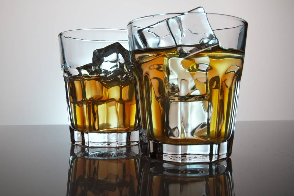 Виски с содовой — как приготовить коктейль - здоровый сайт