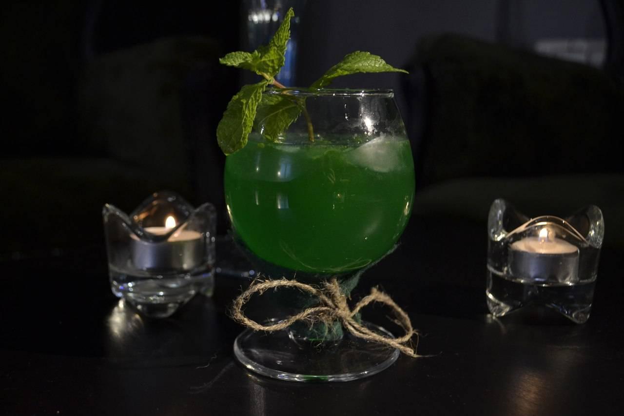 """""""зеленая фея"""" или абсент готовим легендарный напиток из самогона"""