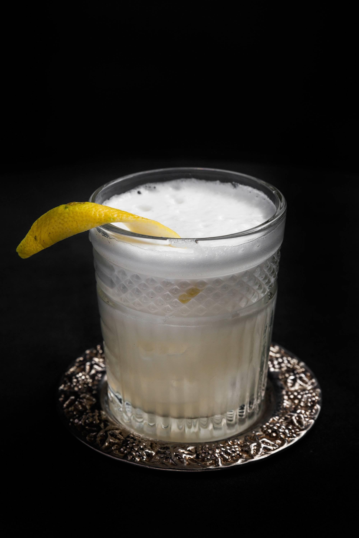 Виски сауэр рецепт коктейля
