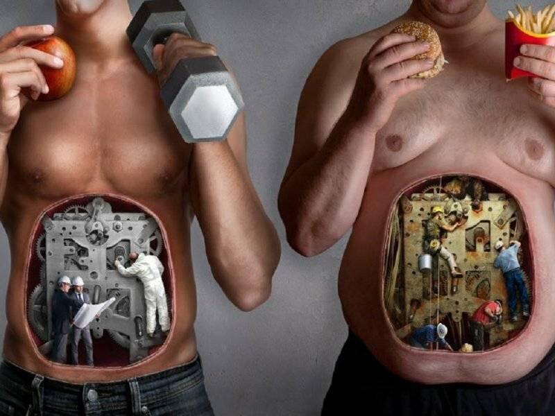 Влияет ли курение на вес - помогает ли сигарета худеть