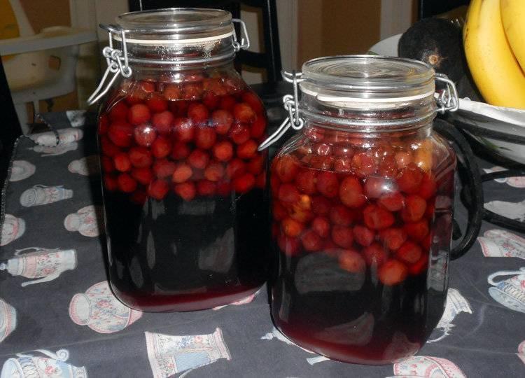 Простой рецепт наливки из варенья в домашних условиях, в том числе из старых фруктов, вишневых и малиновых ягод, а также как сделать вкуснейший напиток с водкой?