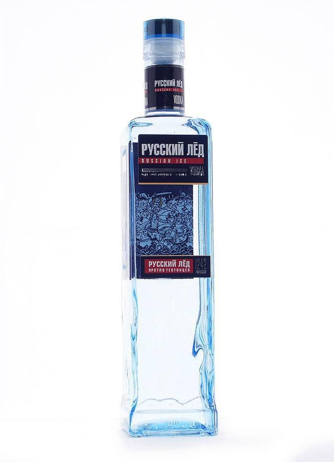 Чем отличается водка за 230 рублей от водки за 1250 рублей?