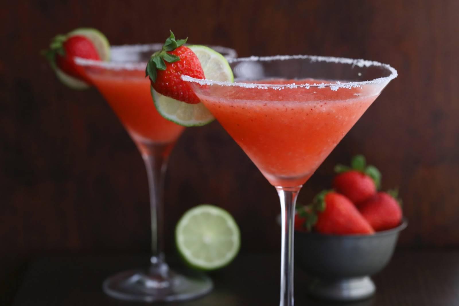 Коктейль маргарита — особенности приготовления, популярные рецепты классического и других видов этого напитка