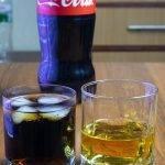 Виски с колой: пропорции, рецепты, как правильно пить, разбавлять, смешивать коктейли