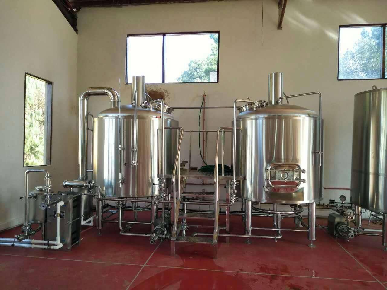 «в жизни столько бесплатно не работал». как открыть собственную пивоварню — опыт   деловой квартал dk.ru — новости нижнего новгорода