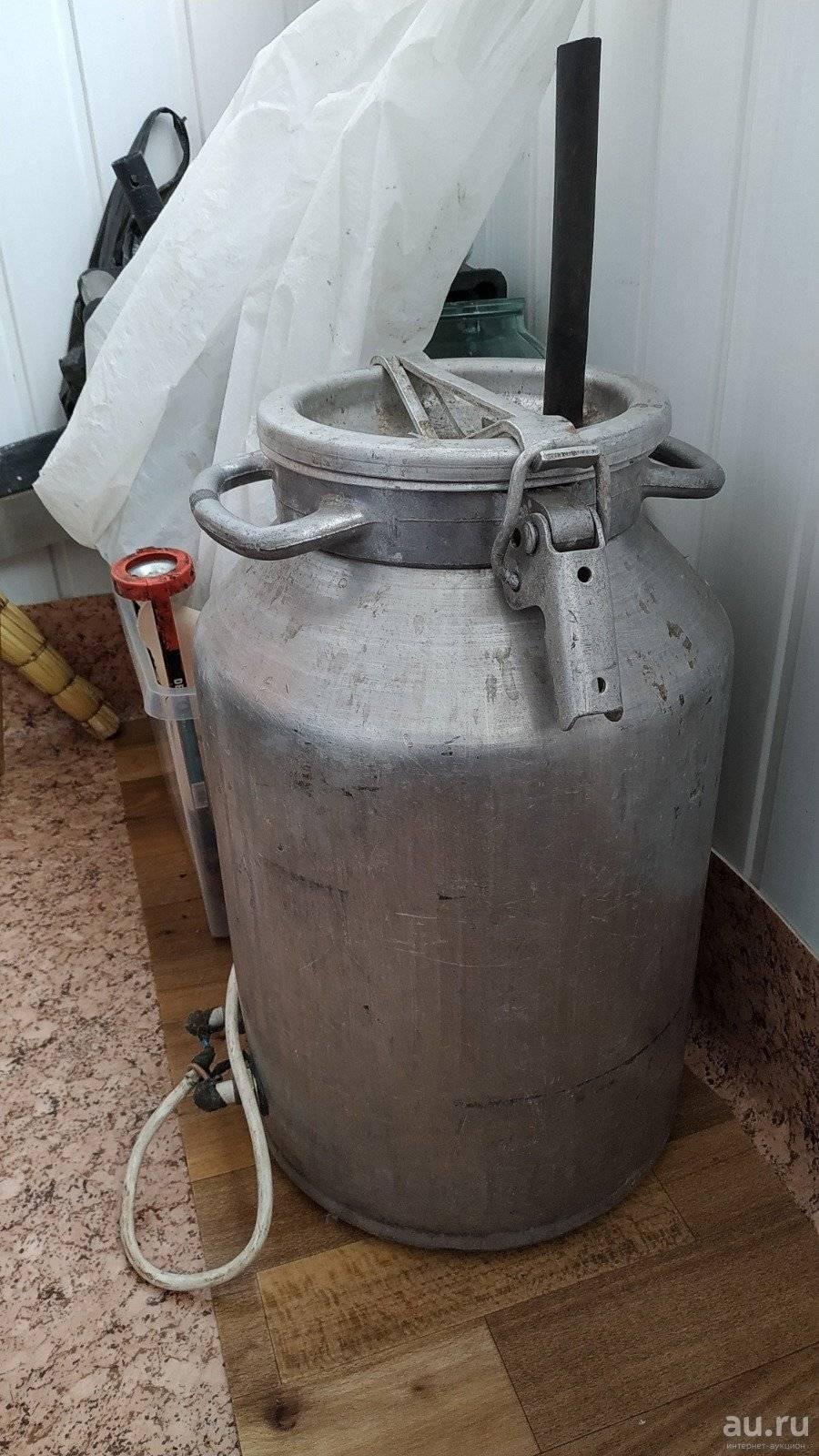 Создание самогонного аппарата из фляги. как выбрать материал и сделать в домашних условиях?