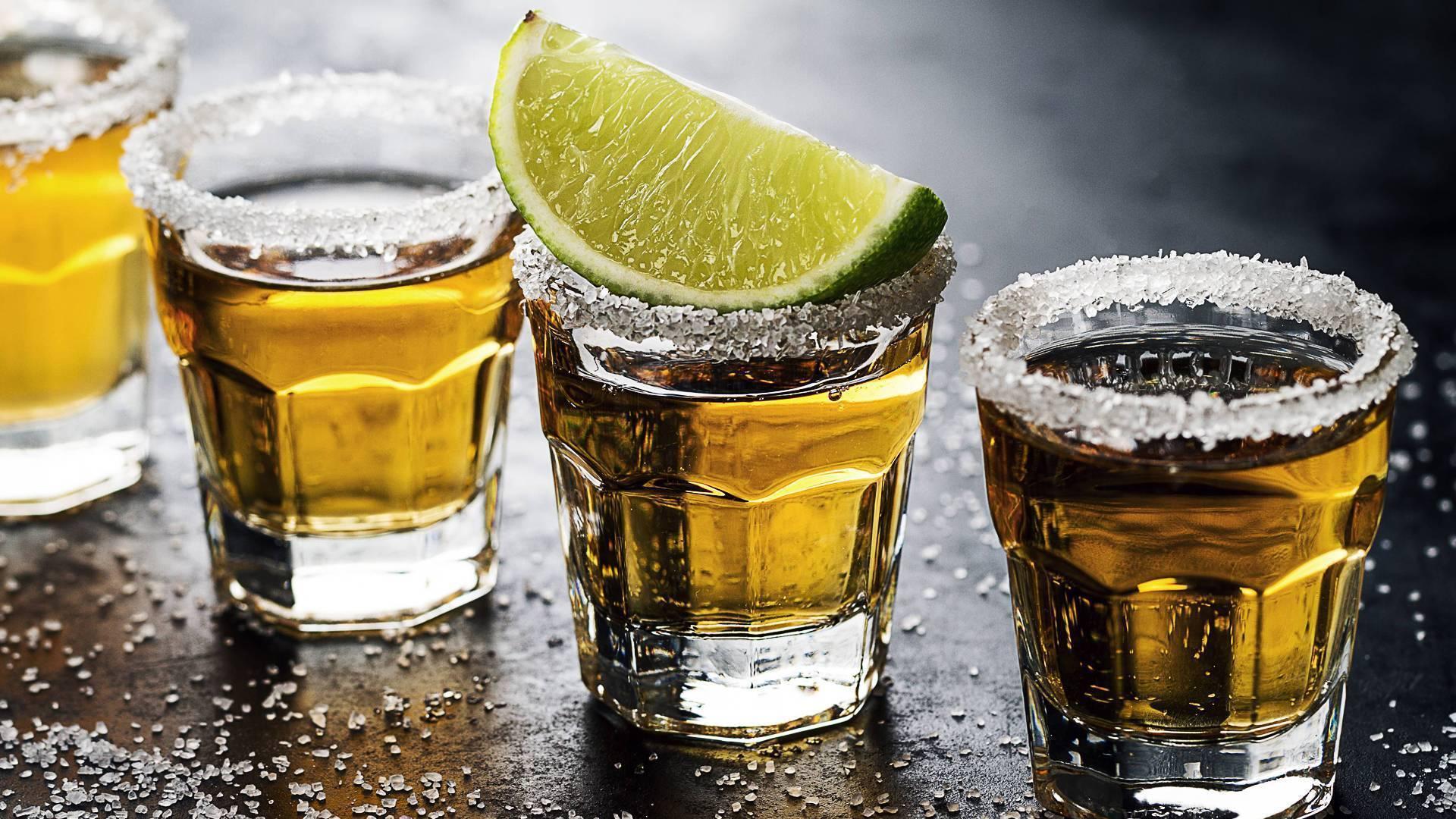 Мексиканский напиток. сколько градусов в текиле?