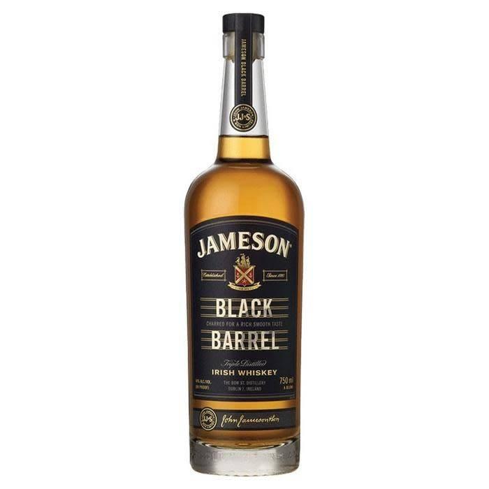Виски jameson из ирландии: выдержка, отзывы