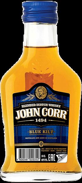 Виски john corr (джон кор)