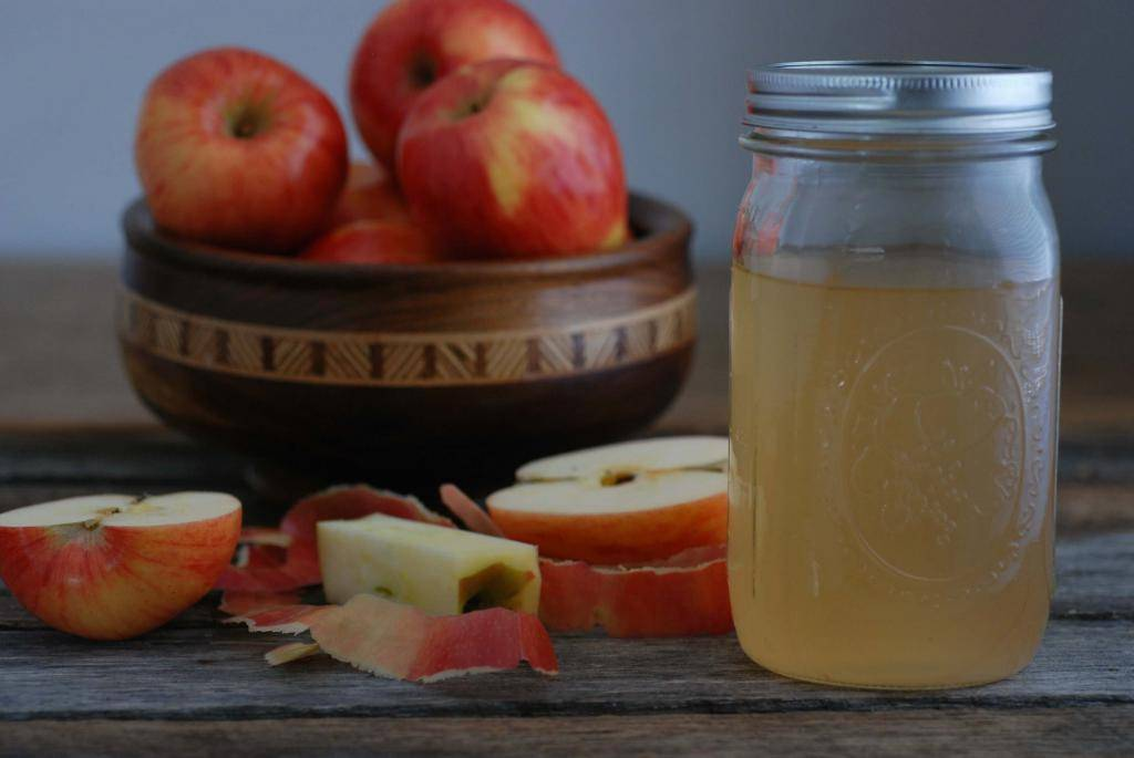 Яблочный уксус – кулинарный рецепт