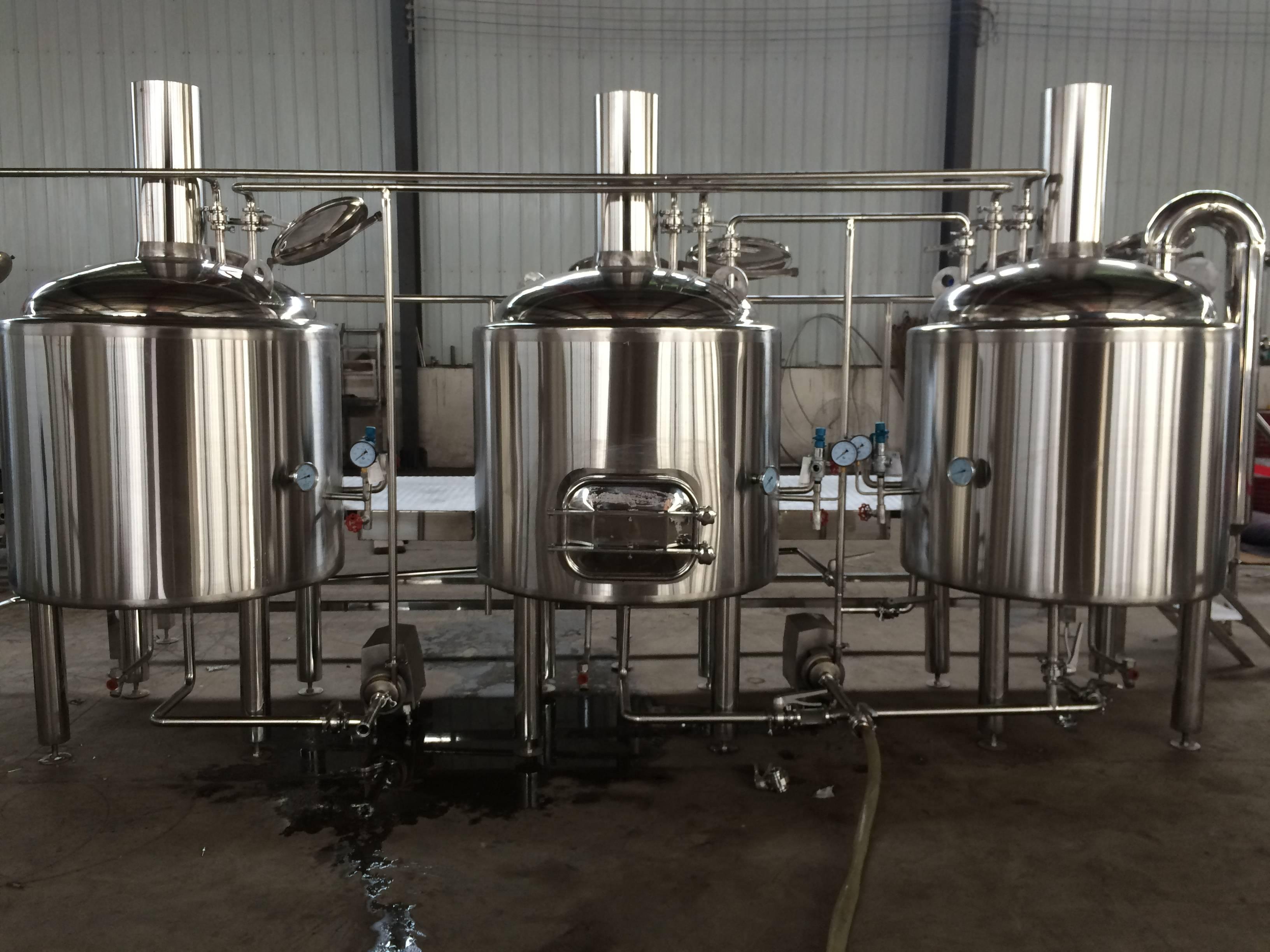 Свой бизнес: как открыть мини-пивоварню. домашняя пивоварня как бизнес. сколько стоит оборудование для пивоварни? :: businessman.ru