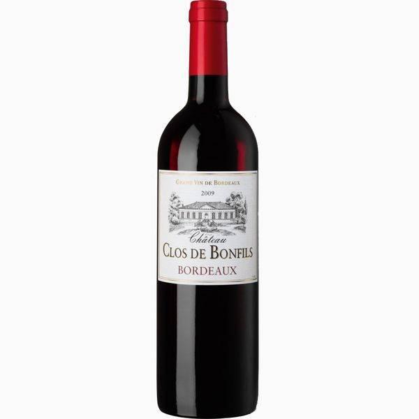 История виноделия в регионе бордо начиная с 1899 года