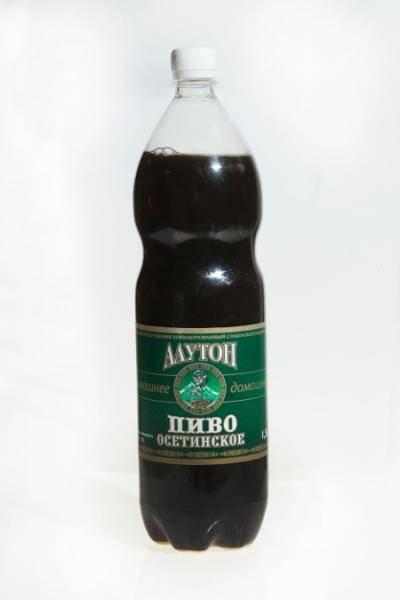 Как приготовить осетинское пиво в домашних условиях