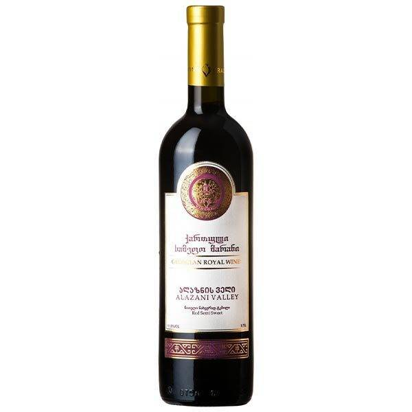 Грузинское вино алазанская долина – разновидности, как сделать правильный выбор.