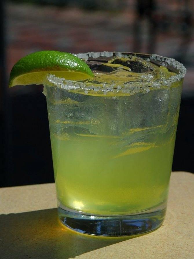 Готовим коктейли с джином