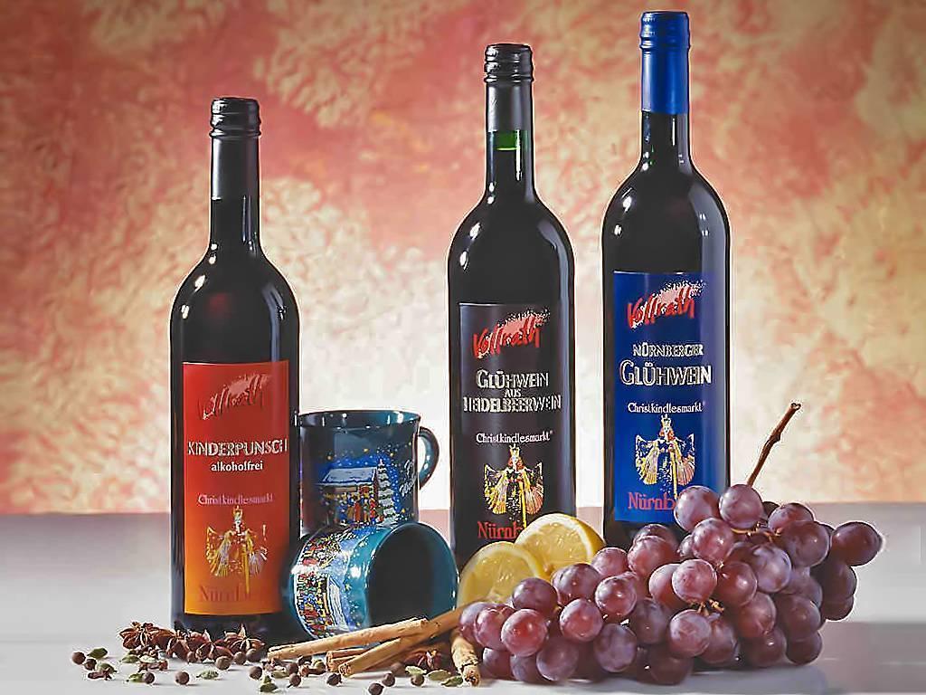 Вино для глинтвейна: какое лучше брать, из какого делать, белое или красное, полусладкое или полусухое