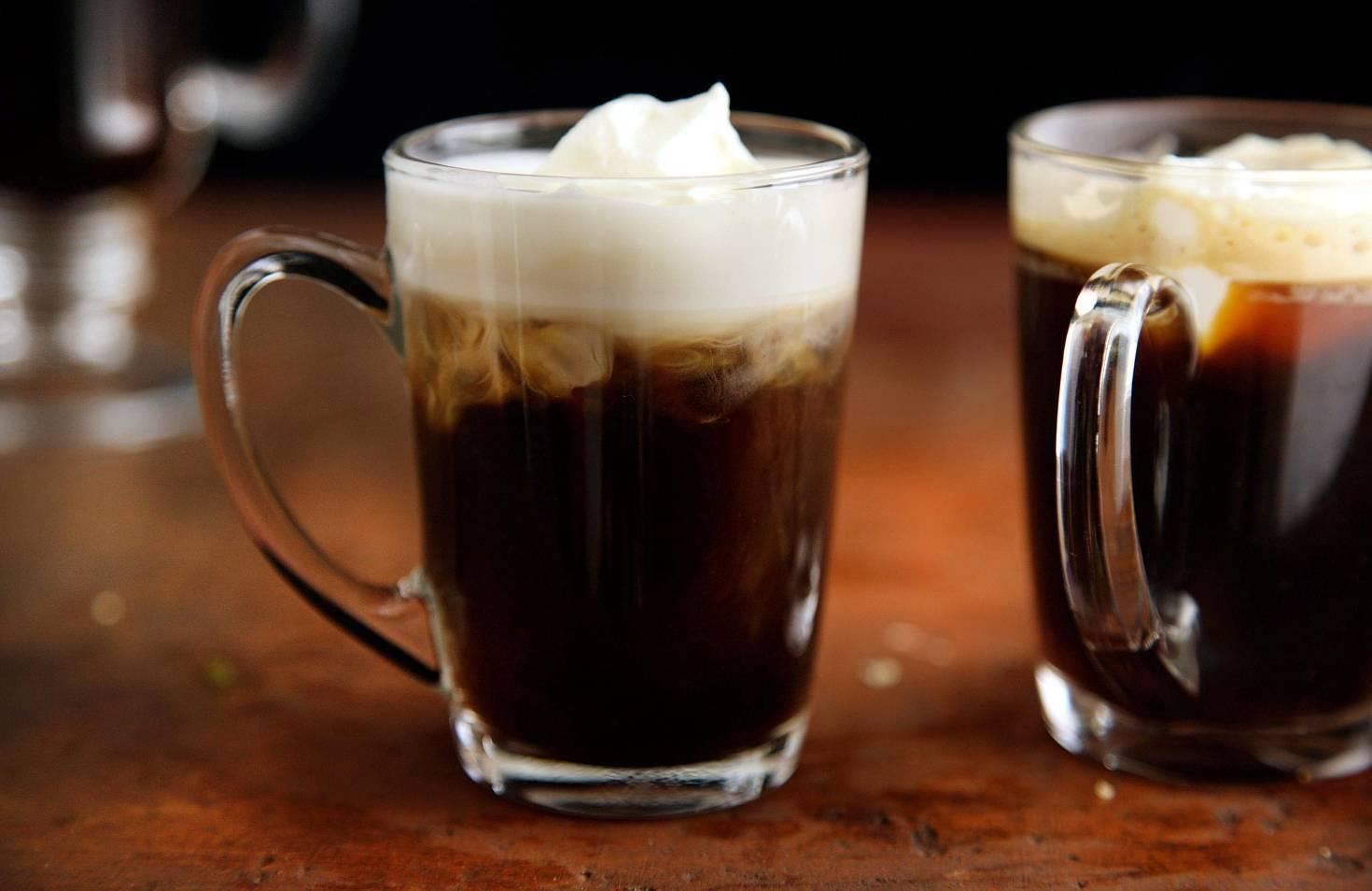 Медленно на взлёт. настойка кофе на водке, спирту и самогоне.