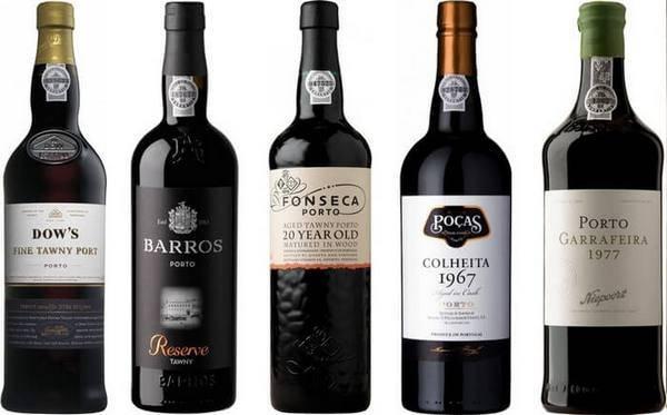 Португальское зеленое вино с петухом на этикетке – и другие известные вина португалии