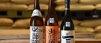 Это саке какие-то: рассказываем про алкоголь в японии