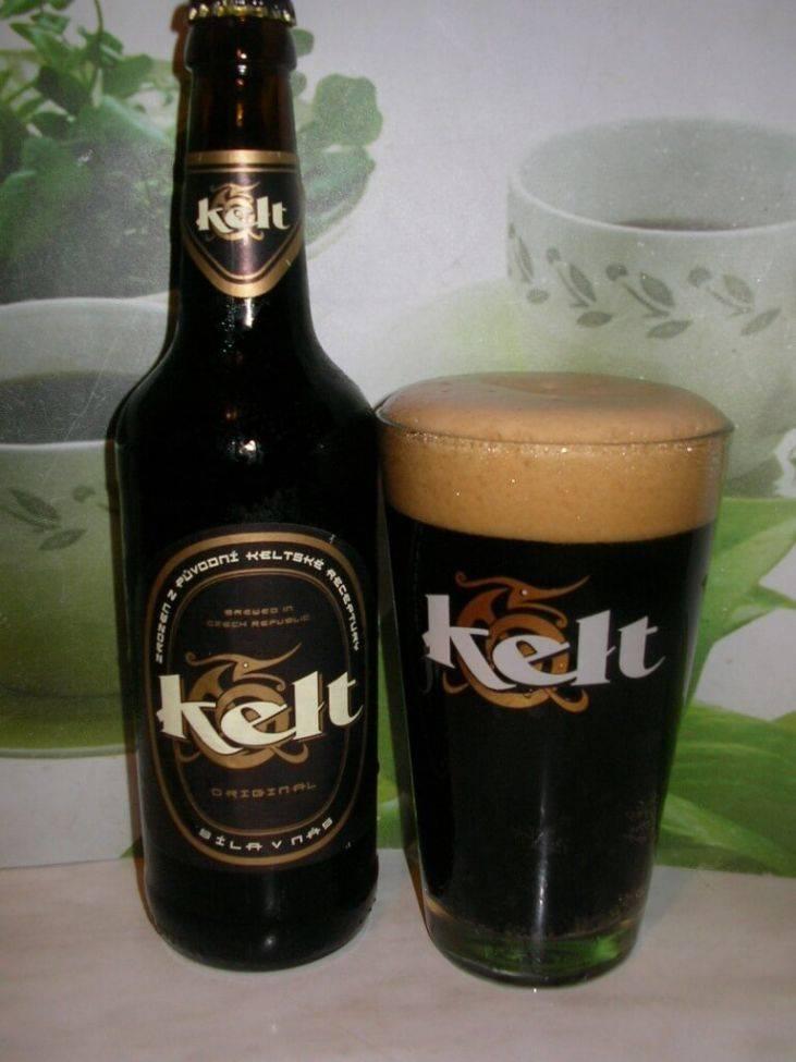 Эксклюзивный чешский хмельной напиток: пиво velvet
