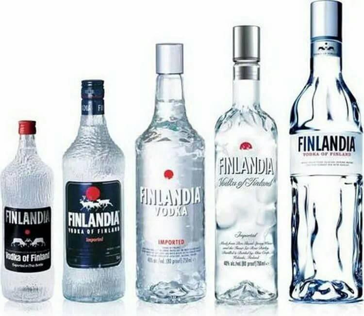 Водка финляндия: виды, состав, производство, защита от подделки