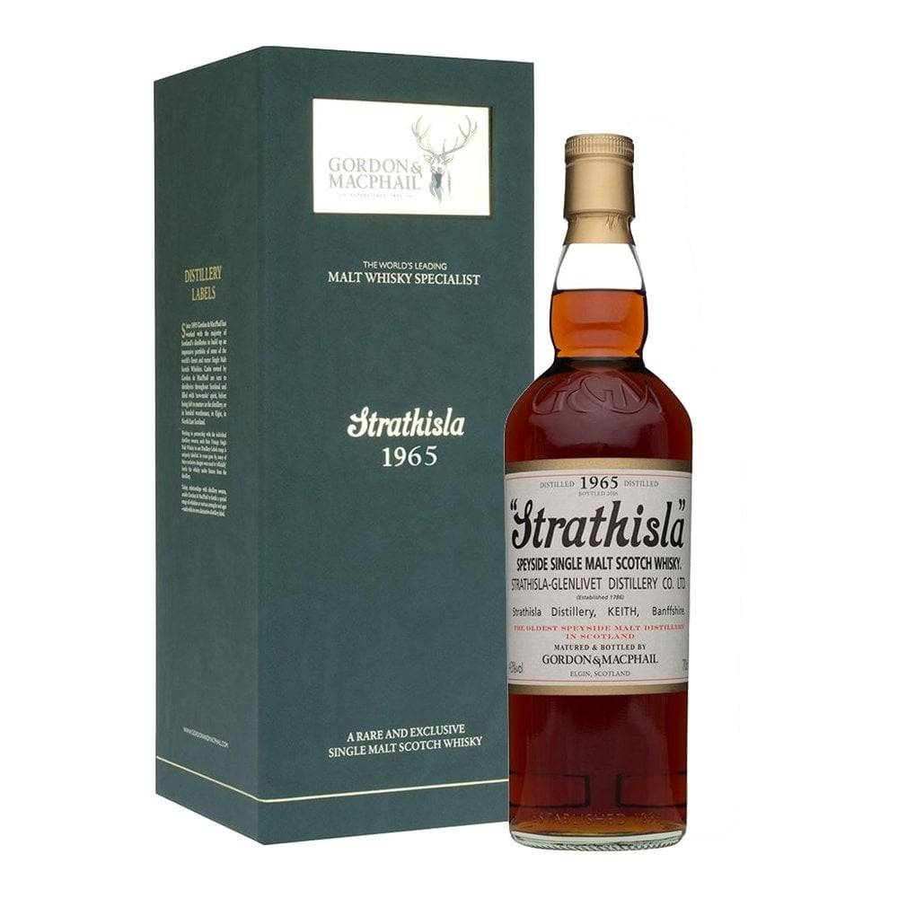 Виски стратайла (strathisla): история, обзор вкуса и видов