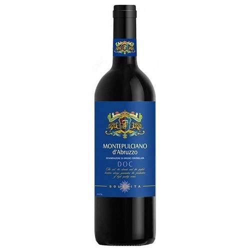 Обзор вина монтепульчано
