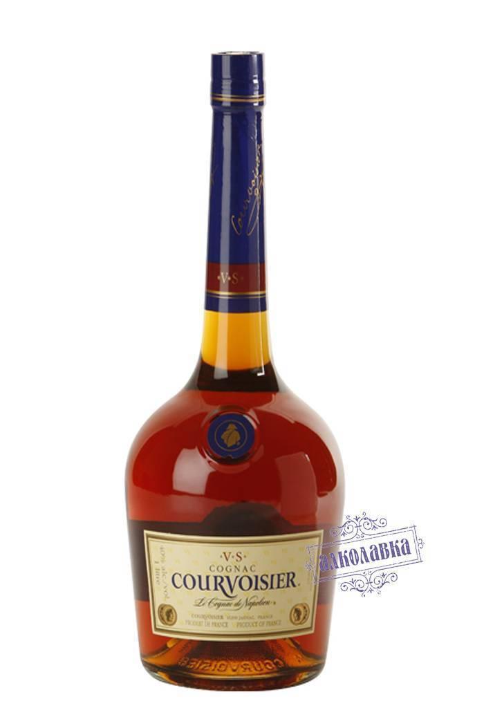 Благородный коньяк Курвуазье (Courvoiser) — для ценителей традиций и качества