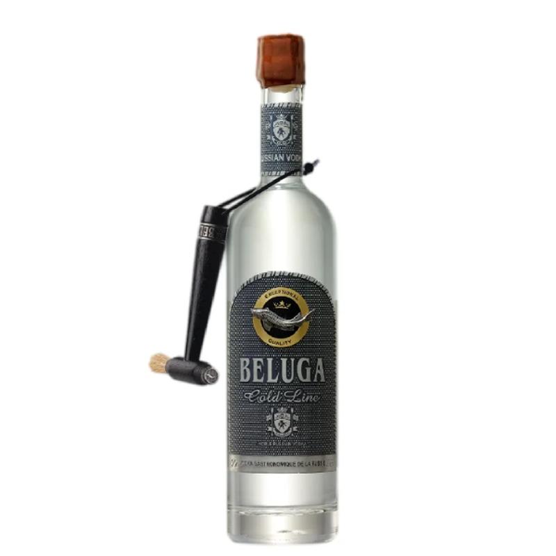 Водка белуга: вкусовые характеристики и виды люксового алкоголя