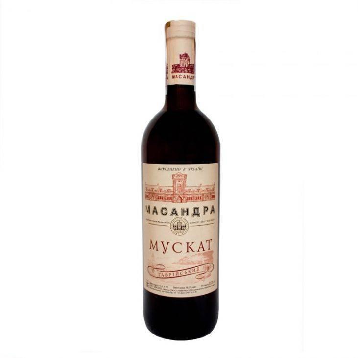Вино из винограда мускат в домашних условиях - рецепты