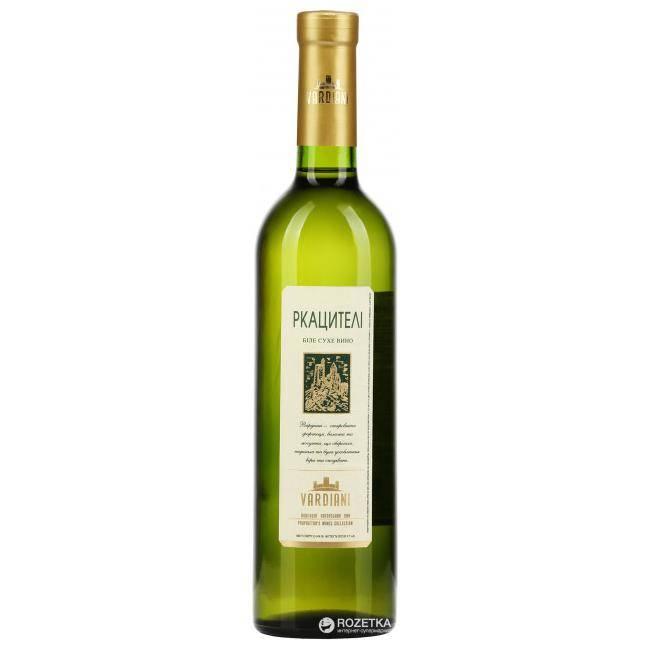 Обзор на грузинское вино цинандали | блог сомелье