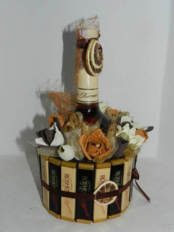 Как выбрать и оформить алкоголь в подарок на 23 февраля? | ароматный мир | яндекс дзен