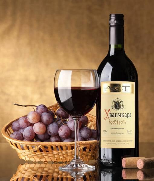 Топ 7 лучших красных вин грузии | георгий кавказ | яндекс дзен