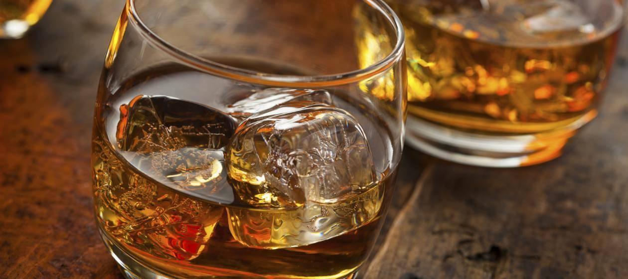 Что вреднее для здоровья водка или виски   польза и вред