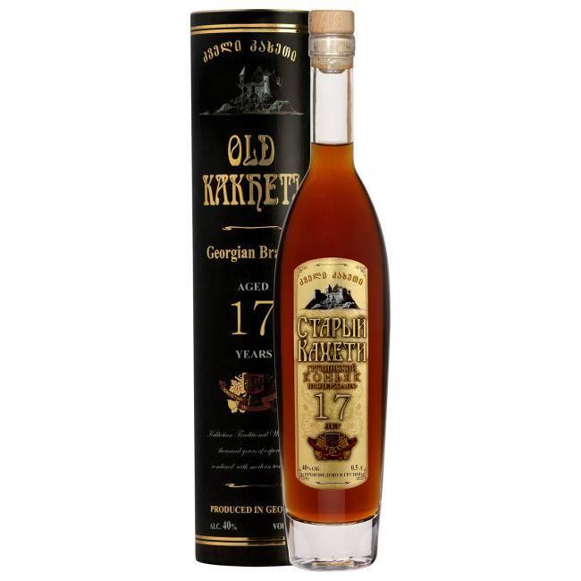 Коньяк «старый кахети» (old kakheti) — особенность и история грузинского напитка - все о суставах