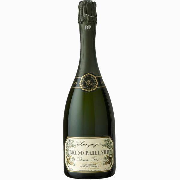Французское шампанское — дорогой глоток легенды