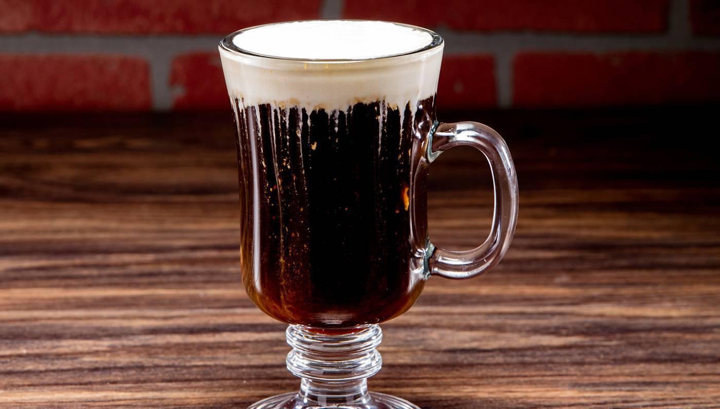 Айриш кофе: что это такое и как готовить в домашних условиях ⛳️ алко профи