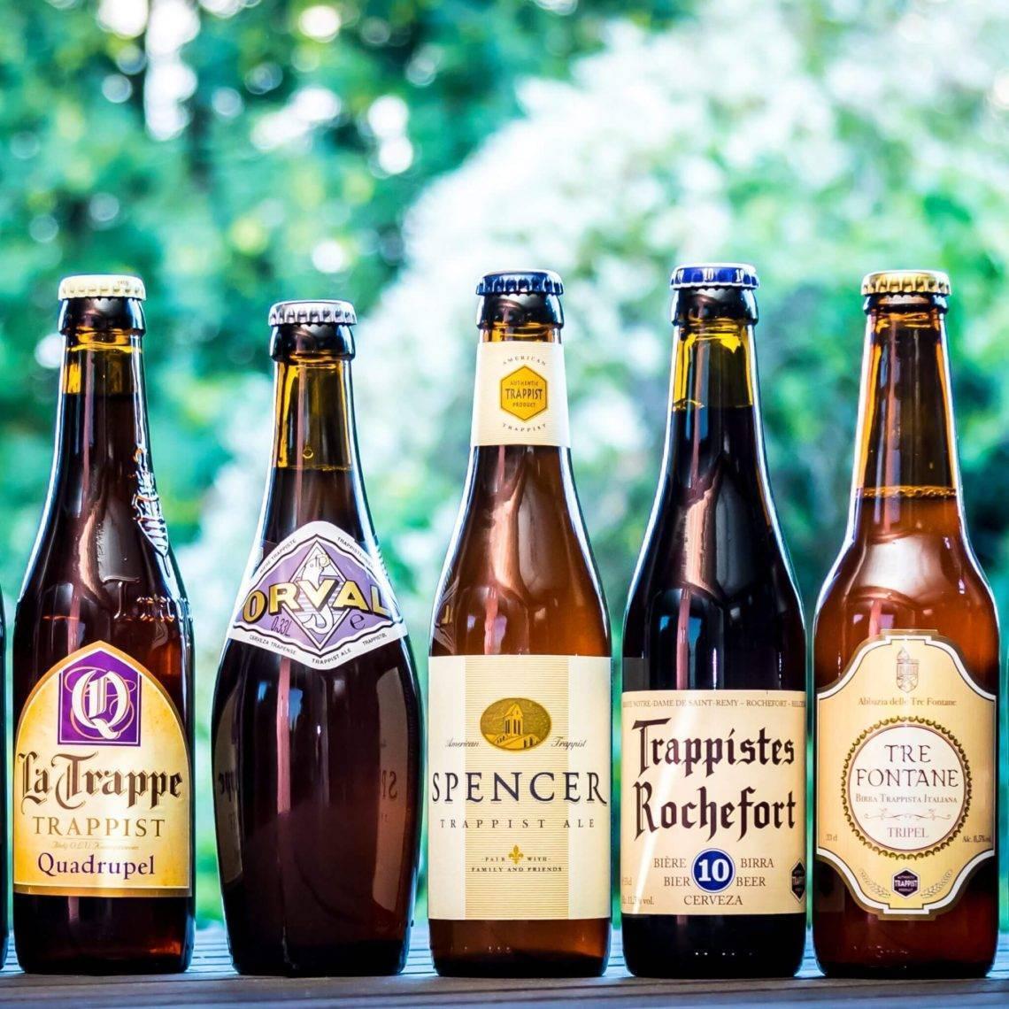 Пиво бельгии   лучшие сорта бельгийского пива