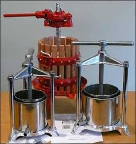 Оборудование для виноделия, производства вин | инпроминокс