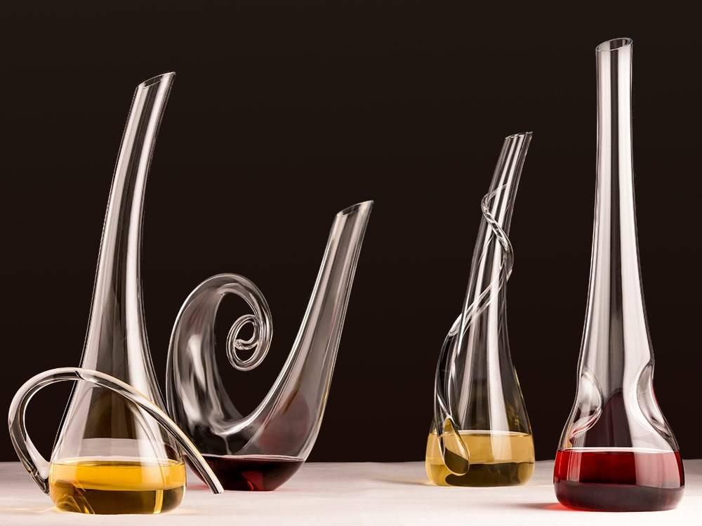 Что такое декантер для вина как его правильно выбрать и использовать? | bezprivychek.ru