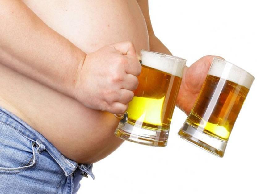 Как бросить пить пиво в домашних условиях