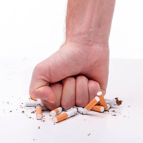 Почему после курения часто хочется в туалет