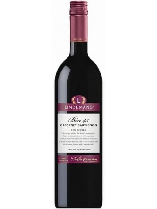 Обзор вина каберне-совиньон