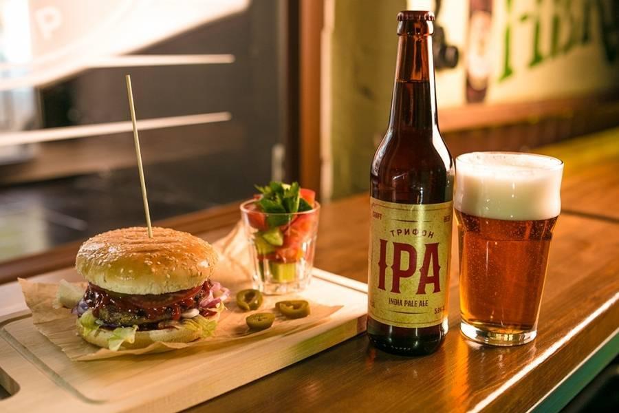 Сочетание «пиво и еда»: руководство пользователя