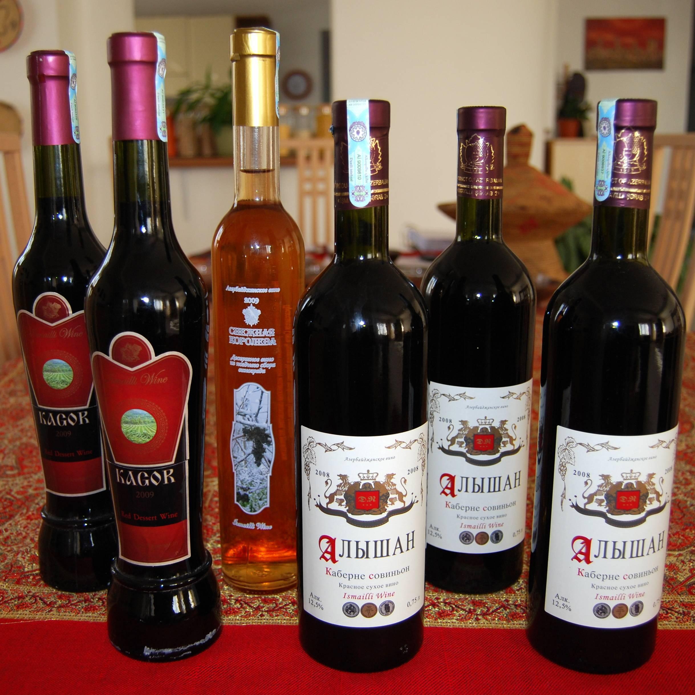6 азербайджанских виноделен, где дегустируют вино - urban - город, люди, события.